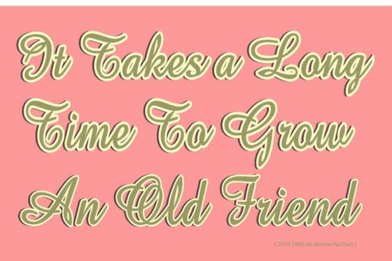 Friend Quotes Long Time : Friends bff s